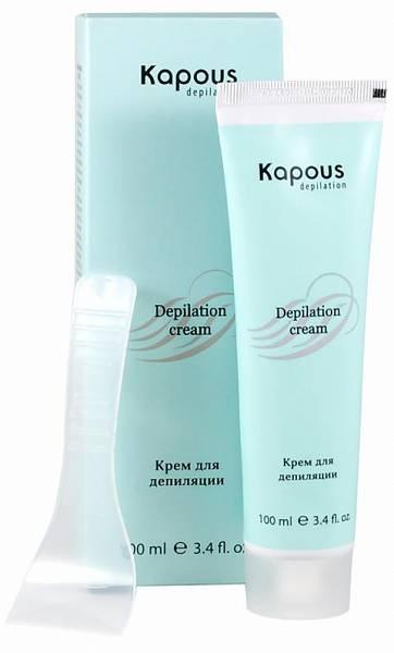 Kapous Depilation Крем для депиляции