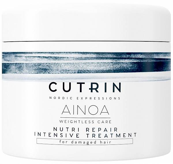 Cutrin AINOA Маска для восстановления волос Nutri Repair