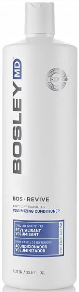 Bosley Revive Кондиционер-активатор от выпадения и для стимуляции роста неокрашенных волос