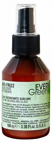 Dikson Everygreen Глазурь для распутывания непослушных волос