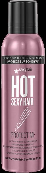 Sexy Hair Hot Спрей термозащитный Protect Me