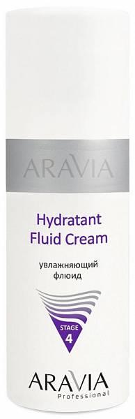ARAVIA Увлажняющий флюид Hydratant Fluid Cream
