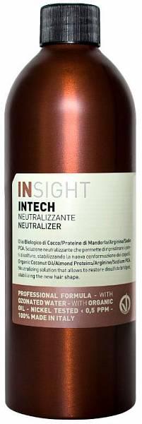Insight Intech Нейтрализующее средство для пермаментной завивки