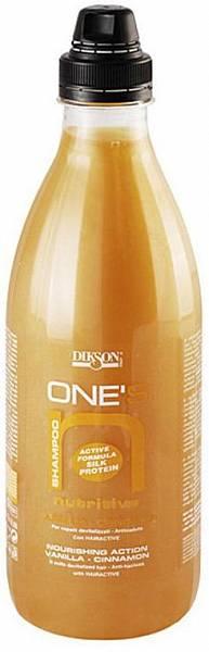 Dikson ONE's Шампунь против выпадения волос Nutritivo