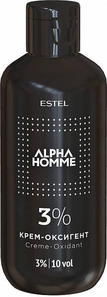 Estel Alpha Homme Style Крем-оксигент 3%