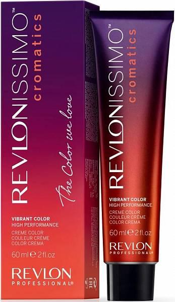 Revlon Colorsmetique Cromatics краска для волос высокой интенсивности цвета