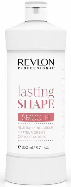 Revlon Lasting Shape Долговременное выпрямление нейтрализатор