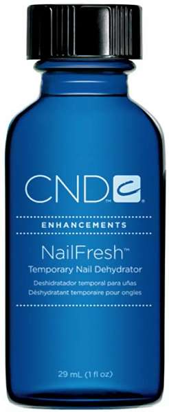 CND Препарат для дегидратации натуральных ногтей Nail Fresh