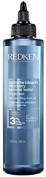 Redken Extreme Bleach Recovery Ламеллярная вода