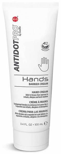 AntidotPro Крем для рук успокаивающий Hands