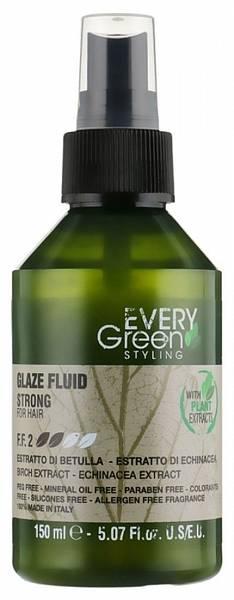Dikson Everygreen Эмульсионный крем-глазурь сильный блеск