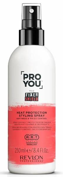 Revlon Pro You The Fixer Спрей термозащитный Heat Protection Spray