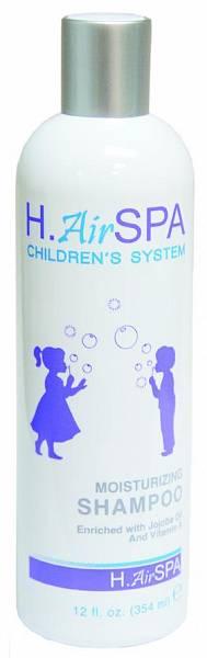 H.AirSPA Children's System Шампунь детский увлажняющий с алоэ