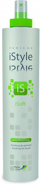 Periche iStyle iSoft Спрей для волос без газа Лёгкое расчёсывание Easy Brushing