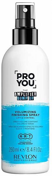 Revlon Pro You Amplifier Завершающий спрей для придания объёма Bump Up