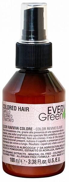 Dikson Everygreen Средство для оживления цвета окрашенных волос