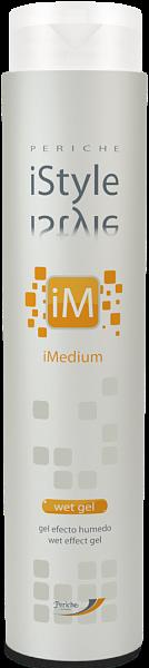 Periche iStyle iMedium Гель для создания эффекта мокрых волос Wet Gel