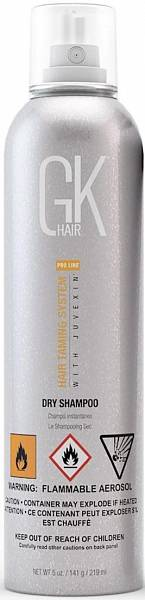 Global Keratin Сухой шампунь Dry shampoo