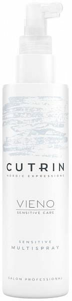 Cutrin VIENO Многофункциональный спрей без отдушки