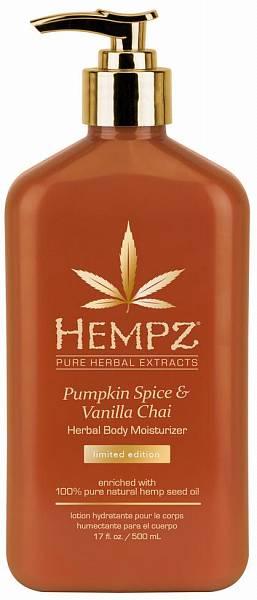 Hempz Молочко для тела увлажняющее Herbal Body Moisturizer