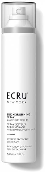 ECRU Спрей-кондиционер несмываемый Silk Nourishing