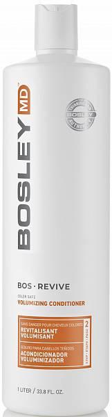 Bosley Revive Кондиционер-активатор от выпадения и для стимуляции роста окрашенных волос