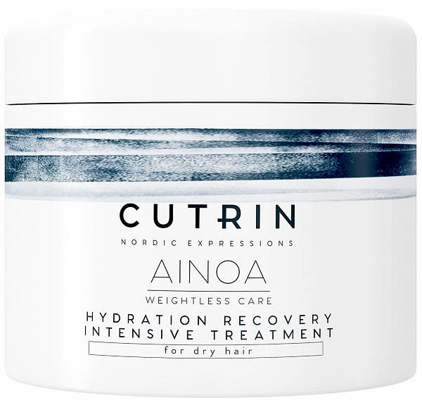 Cutrin AINOA Маска для увлажнения Hydration Recovery