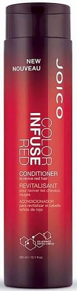 Joico Color Infuse Кондиционер тонирующий для поддержания красных оттенков