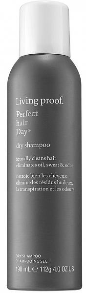 Living Proof Perfect Hair Day Шампунь сухой для всех видов волос