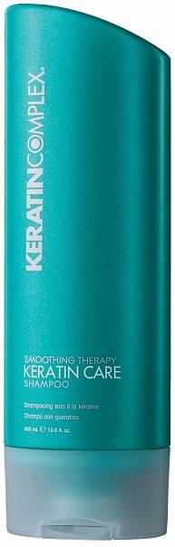 Keratin Complex Шампунь с кератином