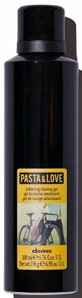 Davines Pasta & Love Смягчающий гель для бритья