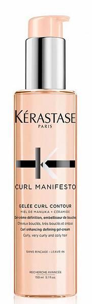 Kerastase Curl Manifesto Гель-Крем Gelee