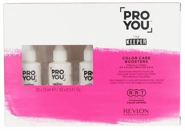 Revlon Pro You The Keeper Бустер защита цвета