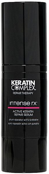 Keratin Complex Сыворотка для восстановления волос Intense Rx