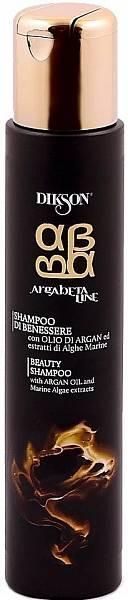 Dikson Argabeta Classic Питательный шампунь для волос на основе масла Аргана