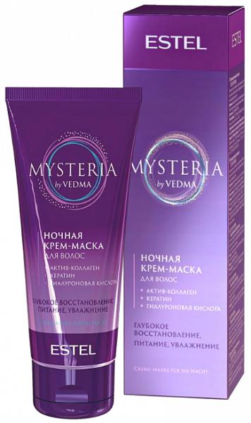 Estel Mysteria Ночная крем-маска для волос