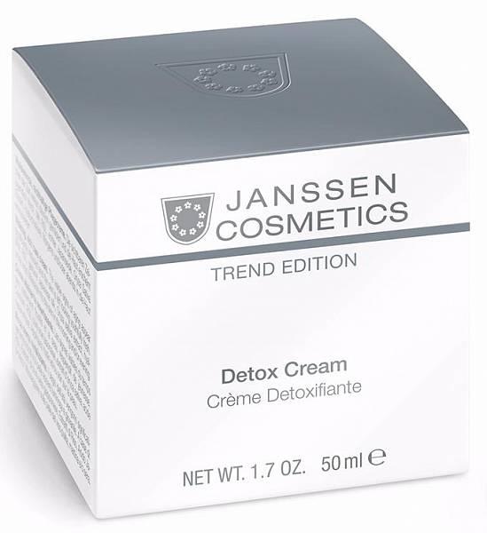 Janssen Trend Edition Антиоксидантный детокс-крем Skin Detox Cream