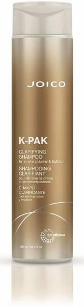 Joico K-PAK Шампунь для глубокой очистки