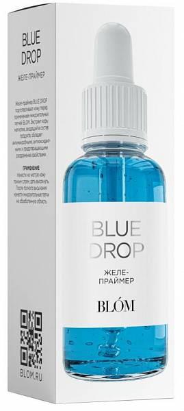 Blom Желе-праймер Blue Drop