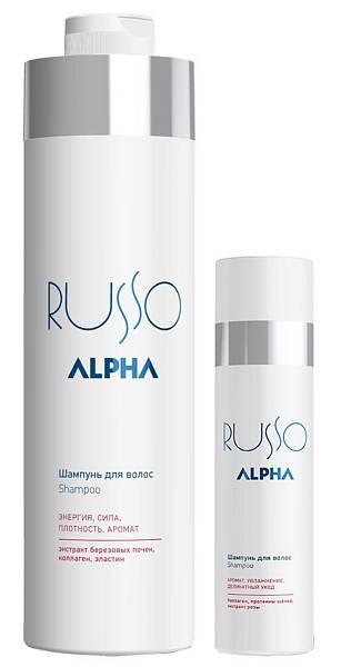Estel Alpha Russo Шампунь для волос