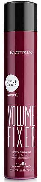 Matrix Style Link Спрей для объёма и фиксации Volume Fixer