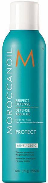 Moroccanoil Спрей Идеальная защита Perfect Defense