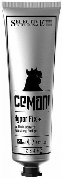 Selective Cemani Гель-флюид супер-сильной фиксации Hyper fix
