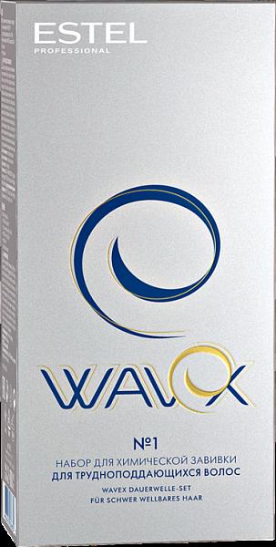 Estel Wavex Набор для химической завивки