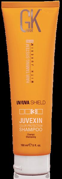 Global Keratin Шампунь защита цвета Shield Juvexin Color Protection Shampoo