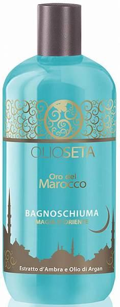 Barex Olioseta Marocco Гель для душа «Магия Востока»