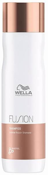 Wella Fusion Интенсивный восстанавливающий шампунь