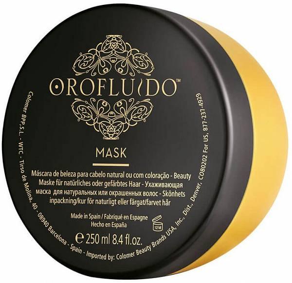 Orofluido Маска для волос