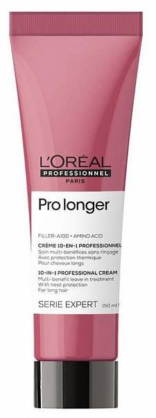 Loreal Pro Longer Термозащитный крем