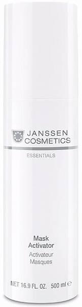 Janssen Тоник-активатор на основе осмотической воды Ocean Mineral Mask Activator